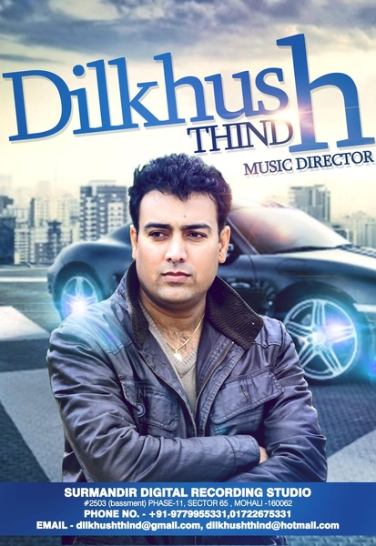 Dilkhush thind