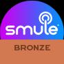 smule bronze