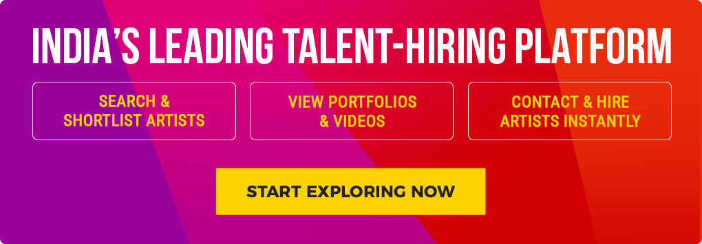INDIA'S LEADING TALENT-HIRING PLATFORM, DOWNLOAD THE APP