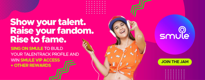 smule friendship jam, GO VIP