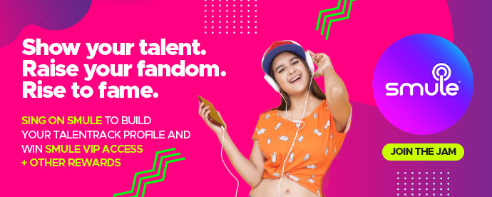 smule friendship jam, JOIN THE JAM