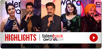 HIGHLIGHTS talentrack awards