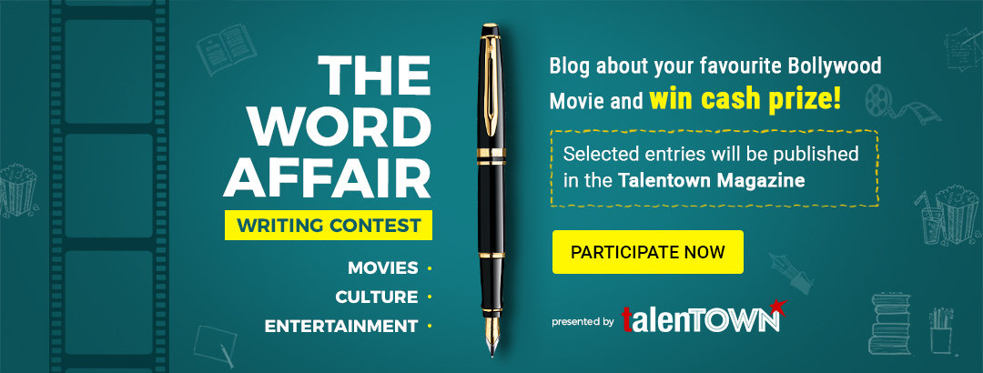 THE WORD AFFAIR WRITING CONTEST