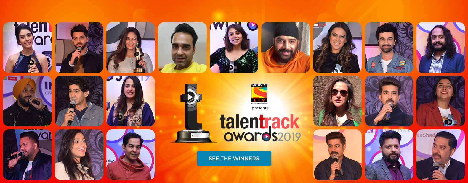 talentrack awards2019 8th February 2019, The Westin, Mumbai, BOOK YOUR SEAT