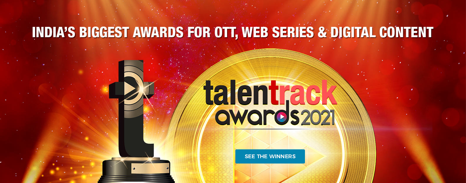 talentrack awards 2021, SEE THE WINNERS
