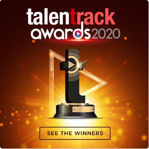 talentrack awards winners 2020