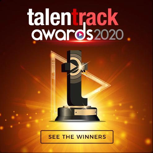 talentrack awards winners 2020