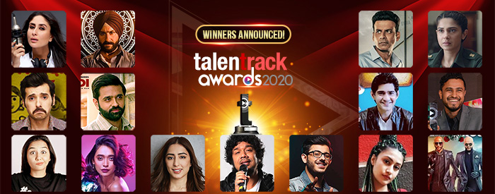 talentrack awards 2020, SEE THE WINNERS