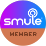 smule badge