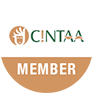 cintaa badge