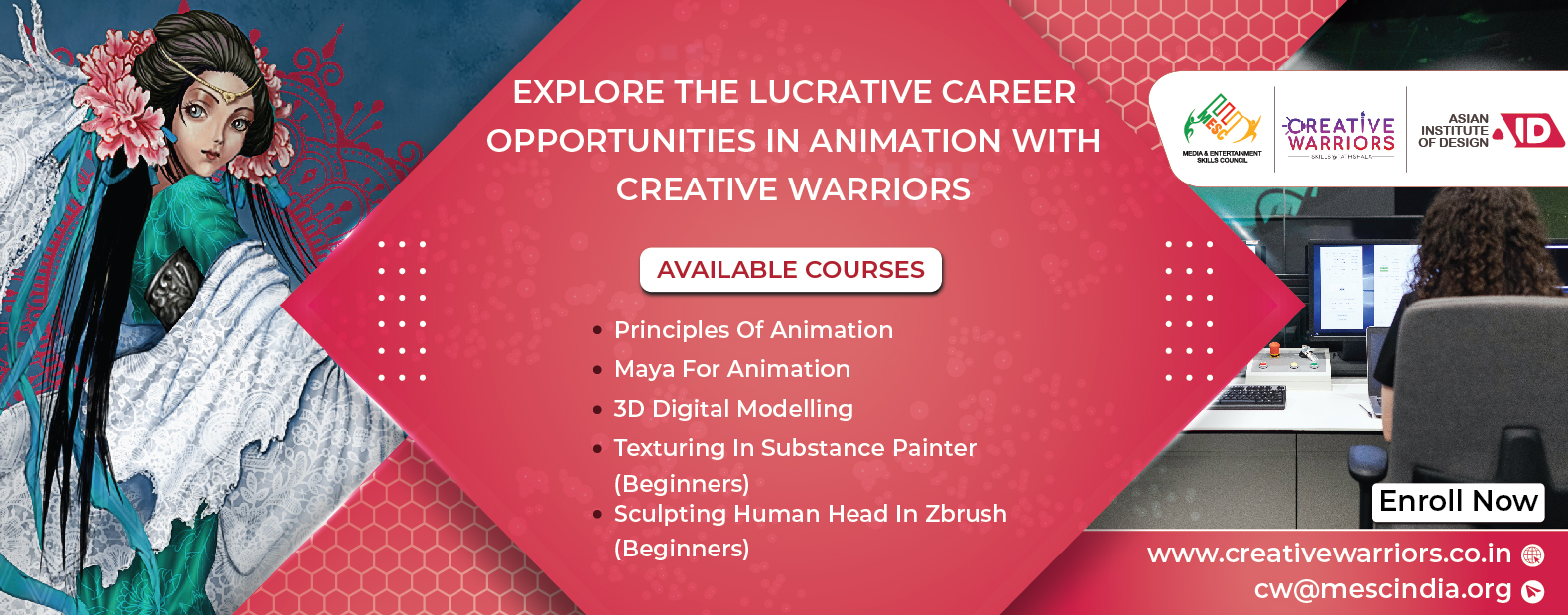 EXPANDS YOUR CAREER PROSPECTS WITH