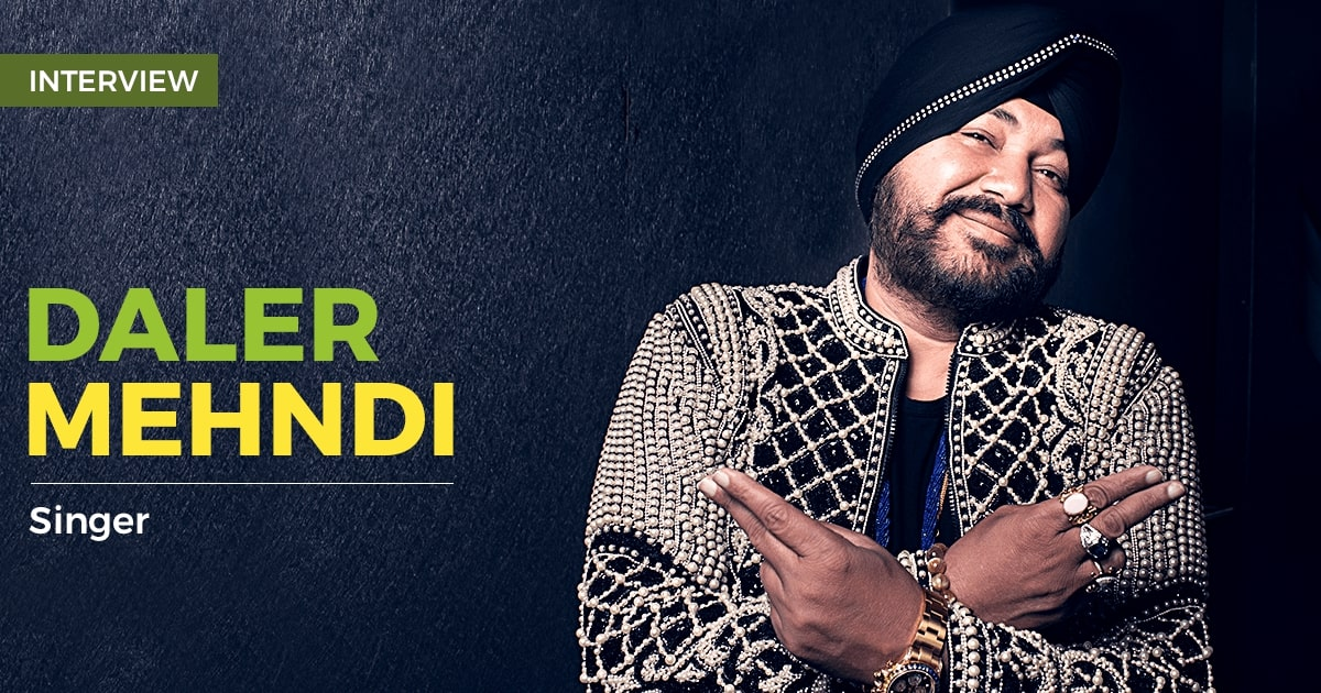 Daler Mehndi: He is bigger than The Beatles, they wrote