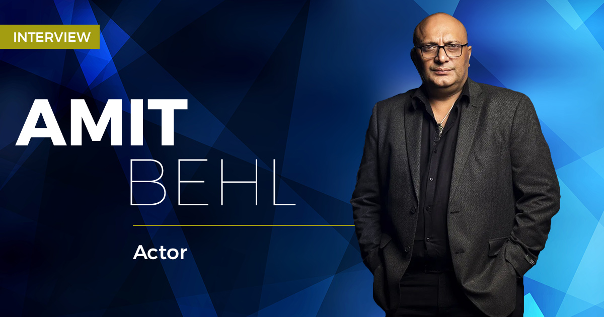 A popular face in Indian TV, actor Amit Behl speaks with Talentown about his characters and evolution of daily soaps in India. Read the full interview...