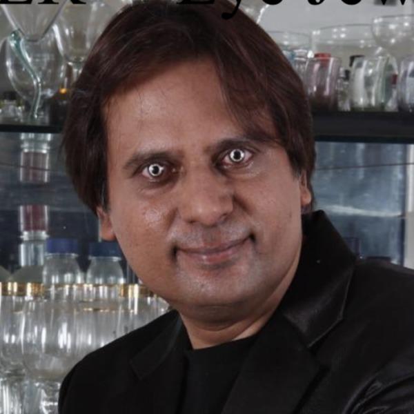 Chandrashekhar Chawan