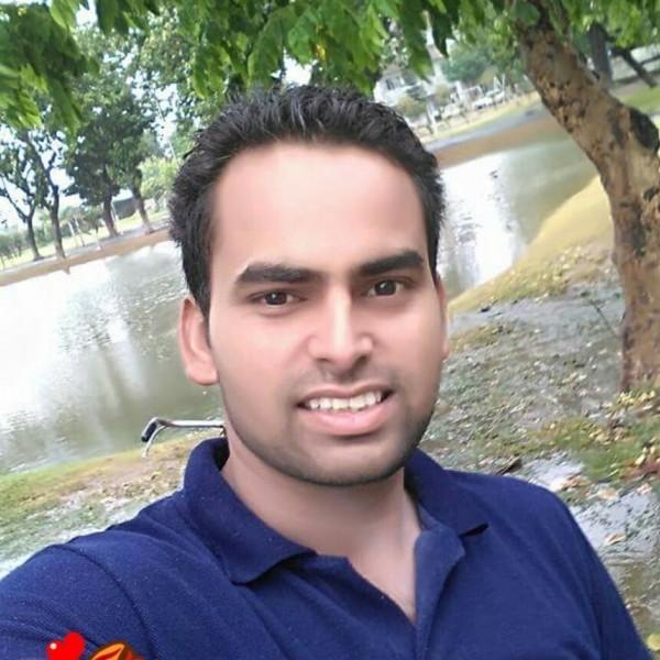 mahesh faujdar