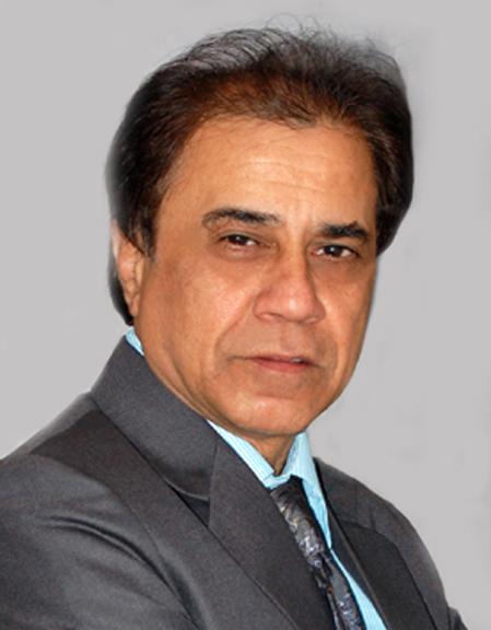 Mukesh Kapoor