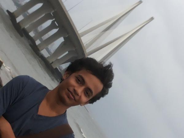 Nikhil Pradip Narkar