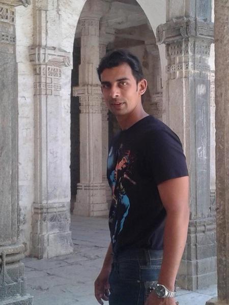 Hussain shabbir