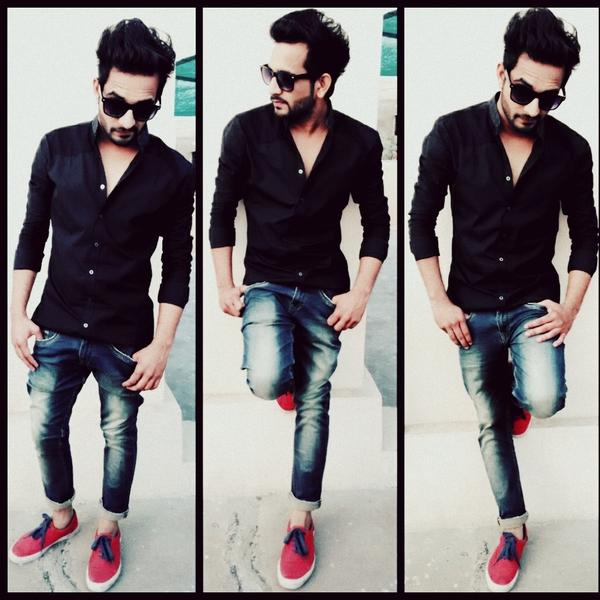 Ravi Sain