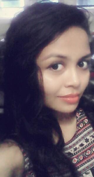 Aayusha kakadiya