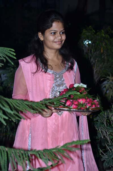 Pranshi Asthana