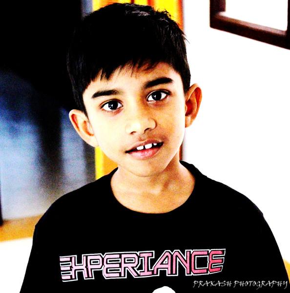 Naren Prakash