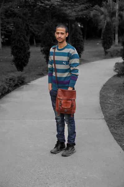 Shahwaz khan