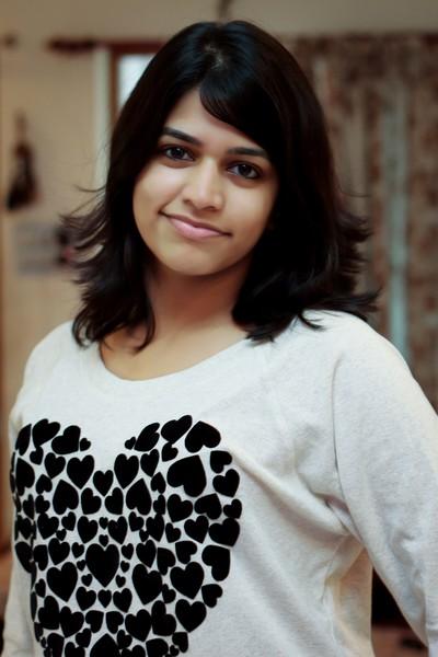 Sandhia Dorairaj