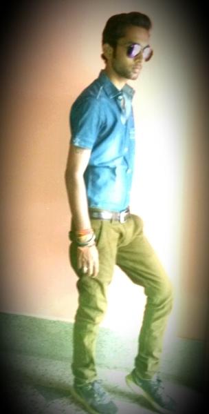 anand vijay singh