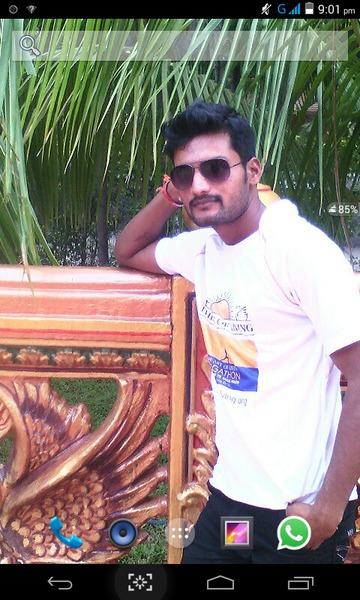 Hajare Rahul Navanath