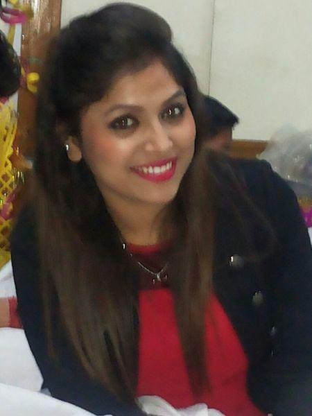 Shivangi Shah