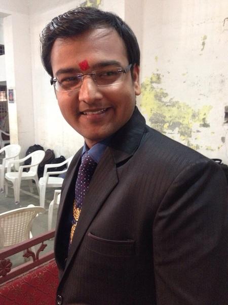 Bhargav Choksi
