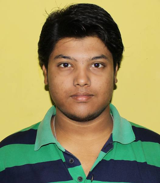 Sunny Chowdhury