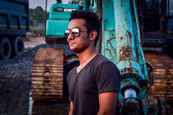 kunal bhattarai