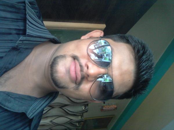 Vivek Kumar Balvantbhai Patel