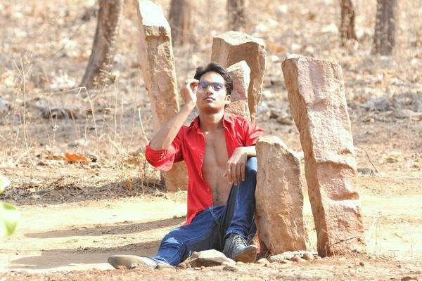 Amit Ashok thakare