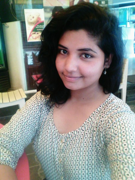 Priya kariappa