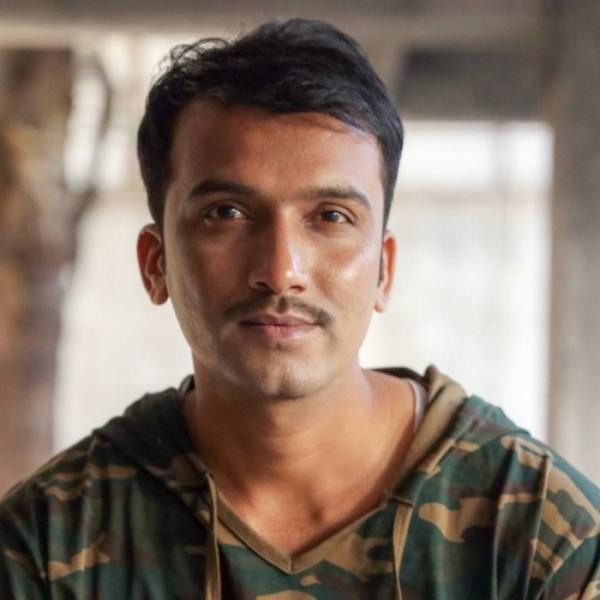 Ashok Gharge