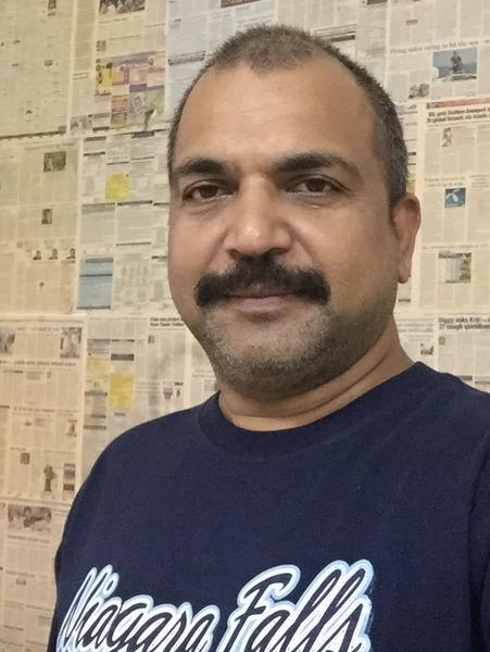 Sagar  Gotkhindikar