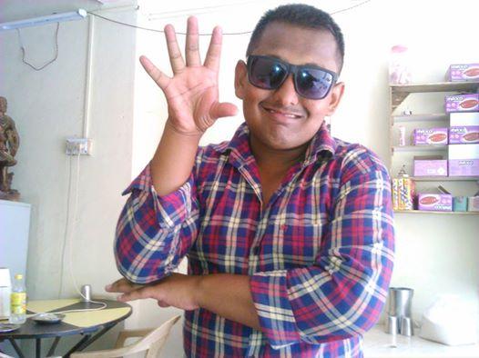 Prajwal Ujwal Dalvi