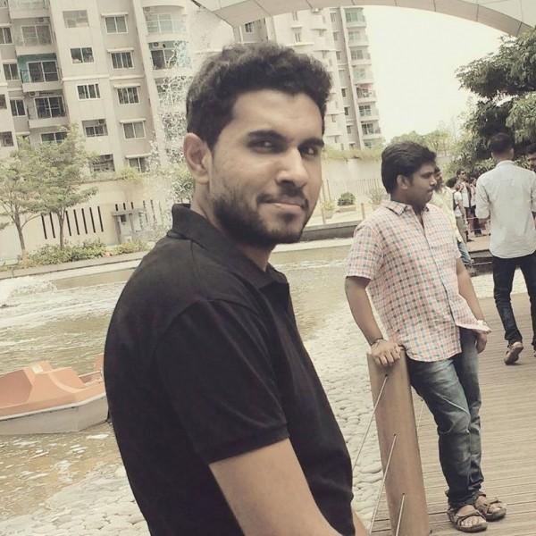 Naveen Gowda