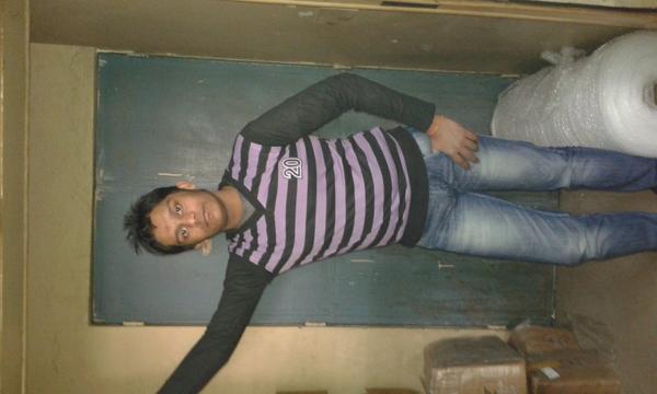 Sagar Kanojia