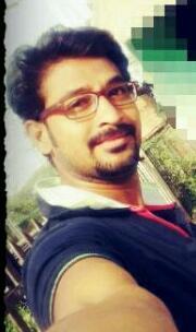 Kale Prashant Ashokrao