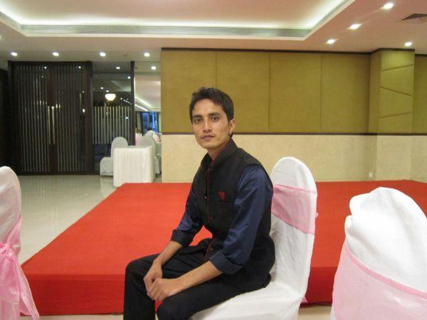 Govind Parihar