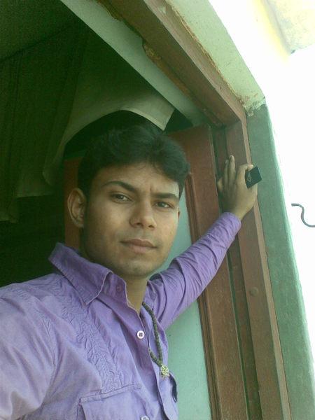 Mohit Panwar