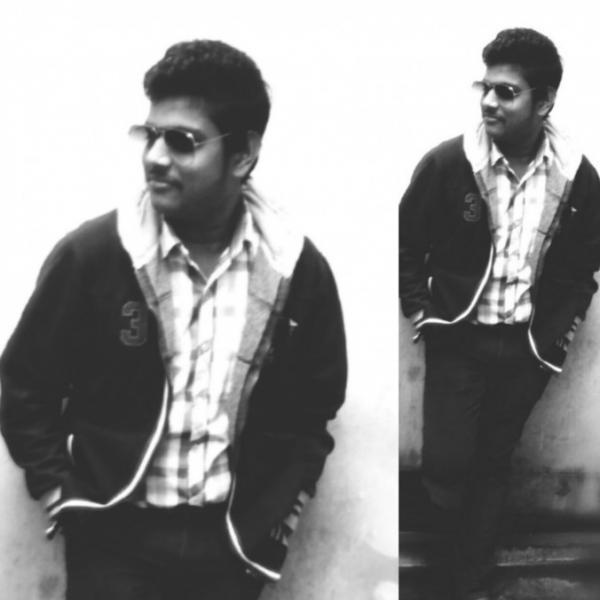 Gulshan Gupta Rocker