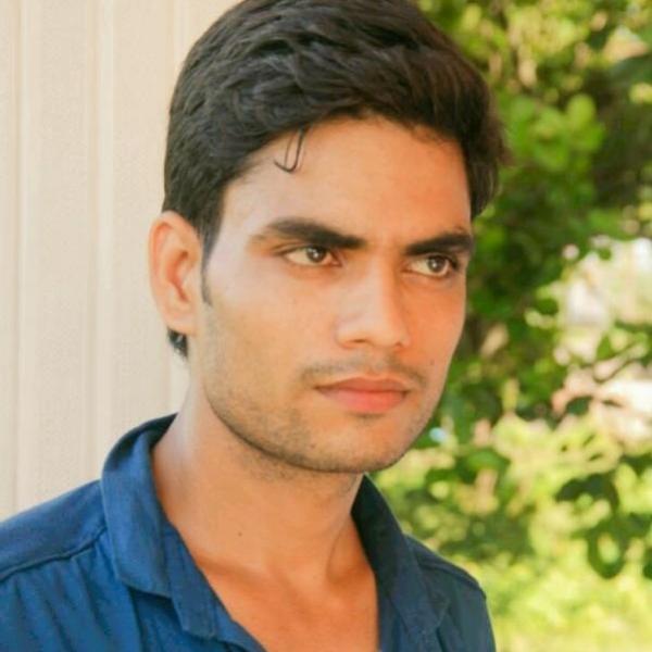 VIKASH RAI