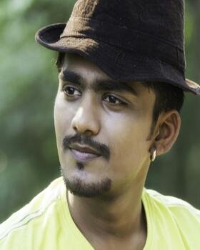 Chandra Prakash Kedia