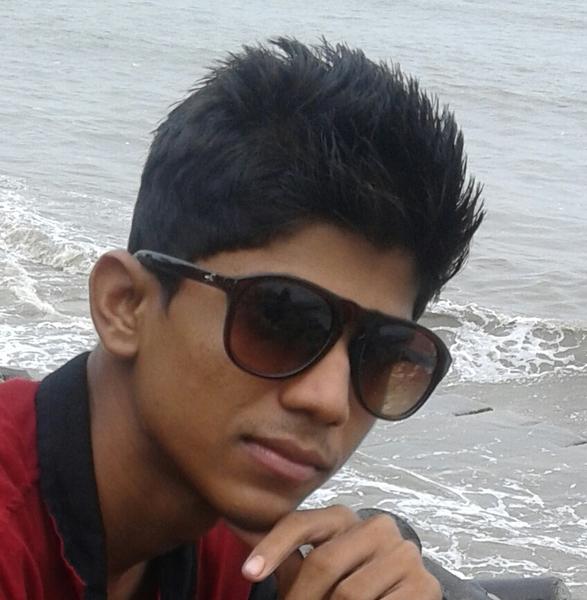 Sagar Karande