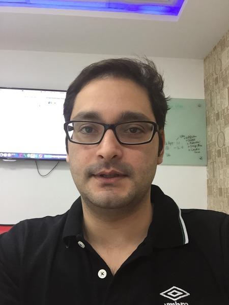 Vivek Merani